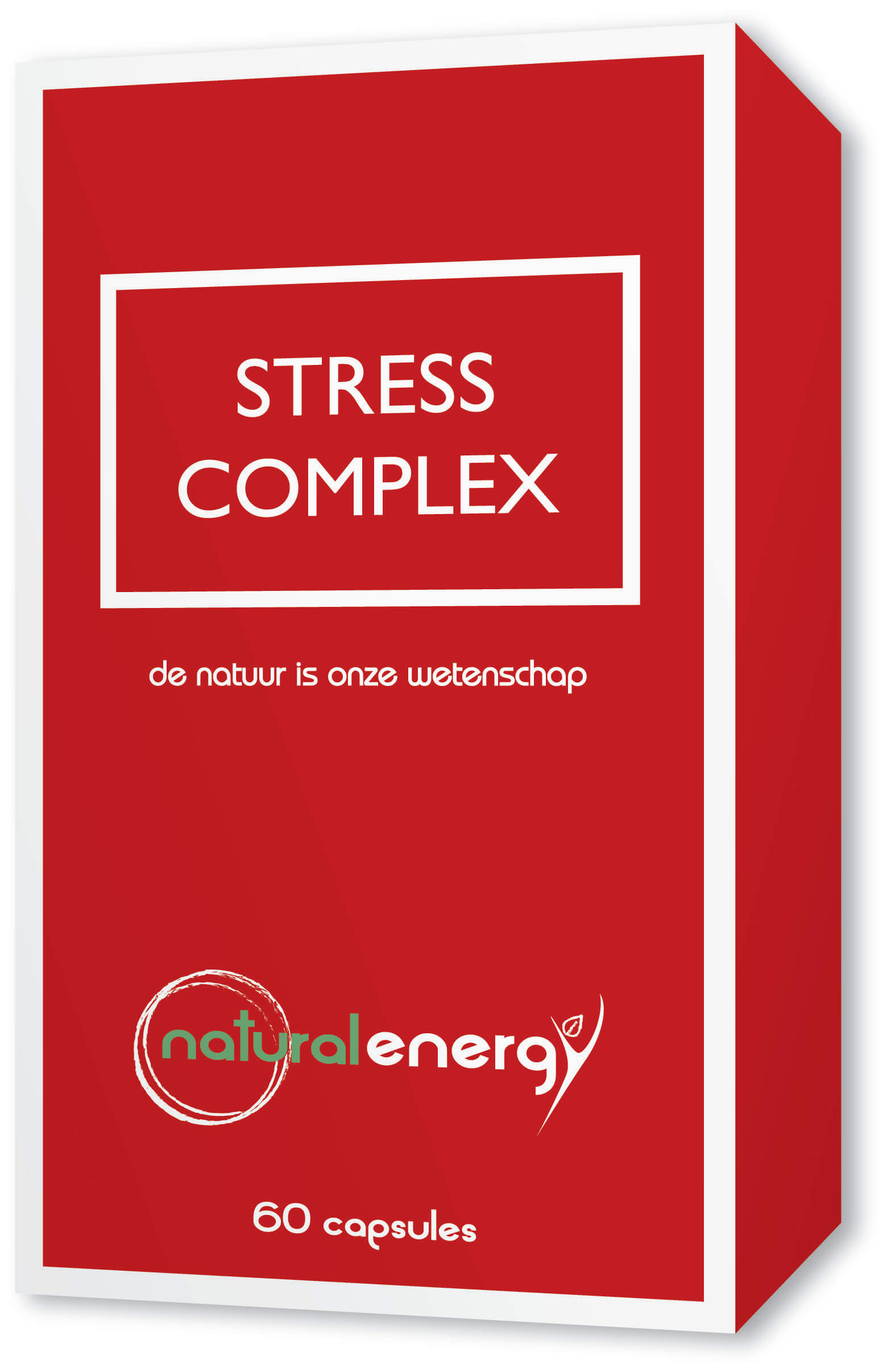 Natural Energy - Stress Complex